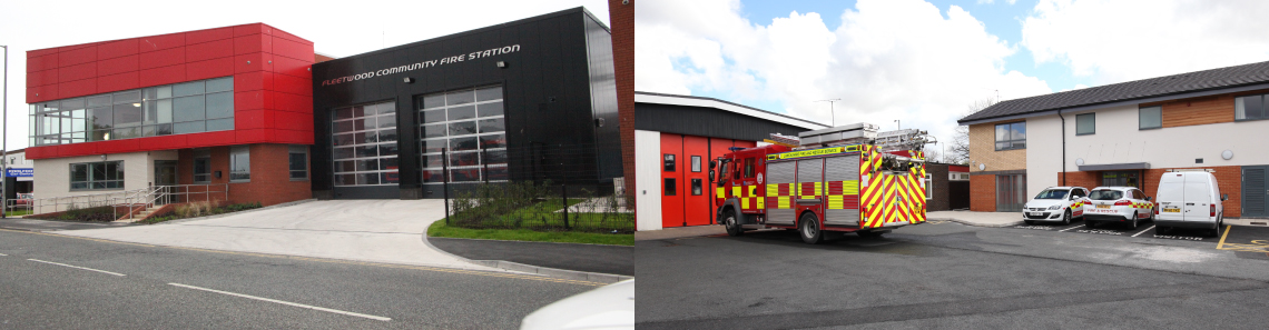 LANCASHIRE FIRE AND RESCUE SERVICE JOBS - Fire Fighter Jobs